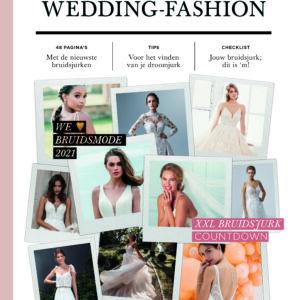 Cover wedding fashion 2021